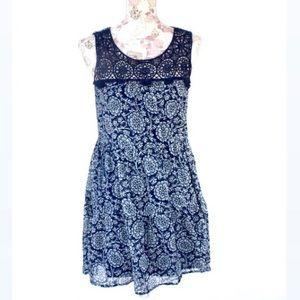🔥 5X25  AS U WISH SLEEVELESS DRESS
